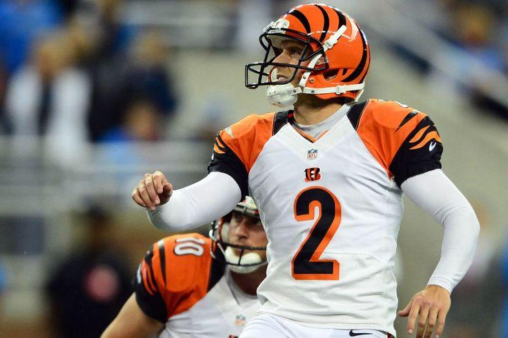 Cincinnati Bengals weekly W/Joe kelly! Why is Mike Nugent still here?