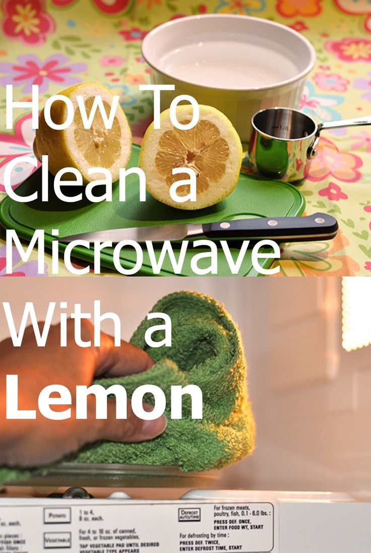 25 best images about microwave use tips cleaning on pinterest perfect baked potato cleaning. Black Bedroom Furniture Sets. Home Design Ideas