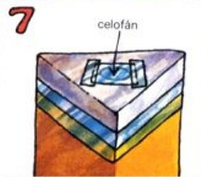 Cómo hacer un caleidoscopio - 8 pasos (con imágenes)
