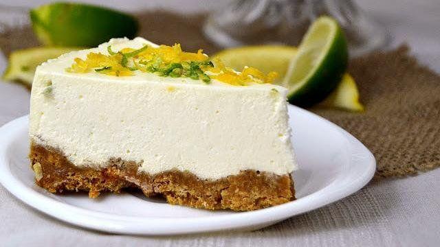 6 tartas de queso sin horno ¡Para todos los gustos!