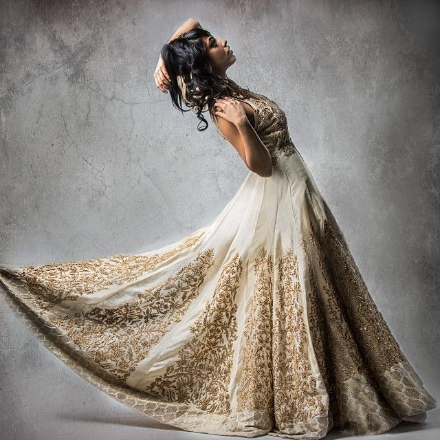 Have your dream wedding with Shabi's custom bridal wear! http://www.shabis.ca/index.php