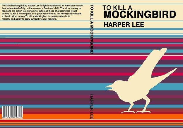 the stereotypes of boo in harper lees novel to kill mockingbird Harper lee, the author of the classic novel to kill a mockingbird has died she was 89.