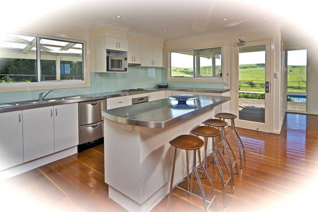 Seacliff Farm - Wilton House   Gerringong, NSW   Accommodation