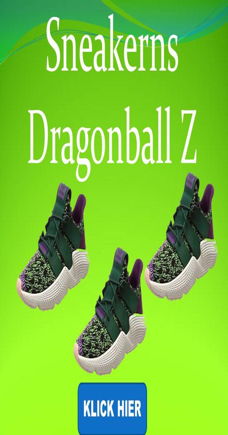 ❤ Sneakerns Dragenball Z. ❤ für deine Liebsten