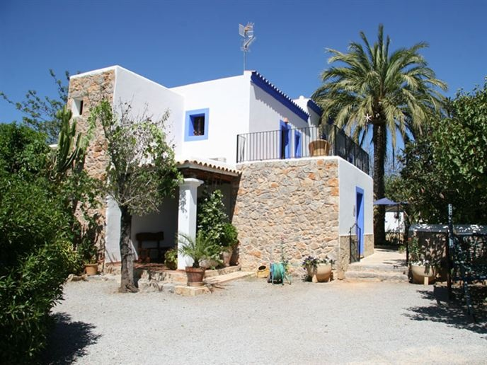 Can Fuster, lovely appartment @ Ibiza
