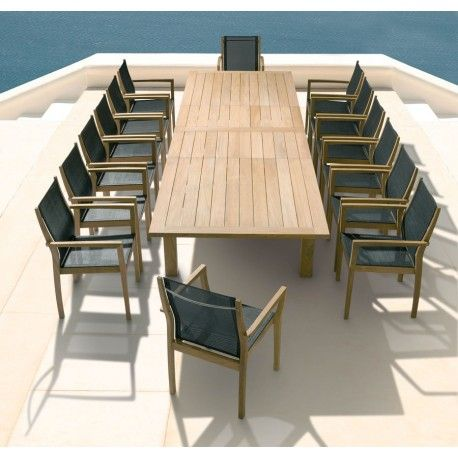 Barlow Tyrie Apex 14 Seater Dining Set55 best Outdoor dining images on Pinterest   Outdoor dining  Teak  . Kettler Bretagne 8 Seater Outdoor Dining Table. Home Design Ideas