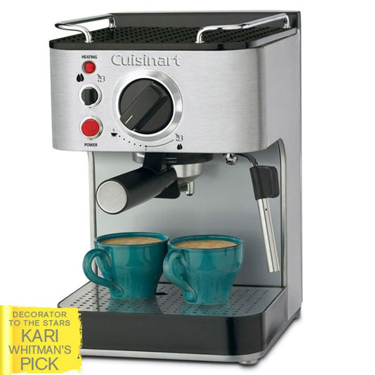 Coffee Maker Cuisinart Manual : Pin by Kelsey Walz on My life, my things. Pinterest