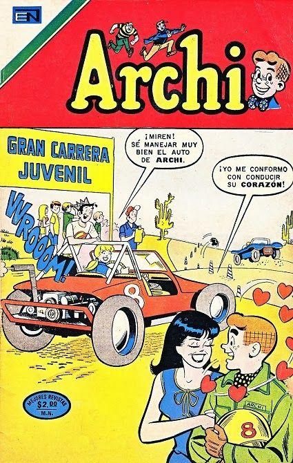 ARCHI - AÑO XVIII - Nº560