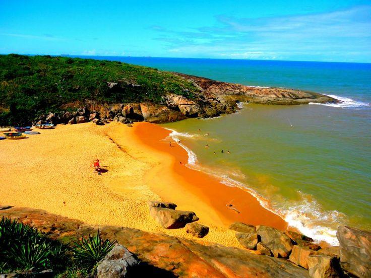 Barra do Jucu - Vila Velha