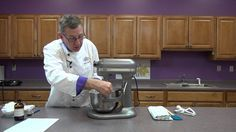 Buttercream Basics: Making Icing In this video Chef Alan Tetreault, of Global Sugar Art, gets back to the basics of making icing in the second part of his Buttercream Basics Video Series. Chef Alan goes through step-by-step instructions for making both a Swiss and American buttercream that are absolutely perfect for cake decorating and taste fantastic! http://www.globalsugarart.com/video-tutorial.php?id=149