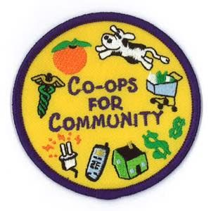 Calcium Challenge and Co-ops for Community Patch Programs | Cabot Creamery