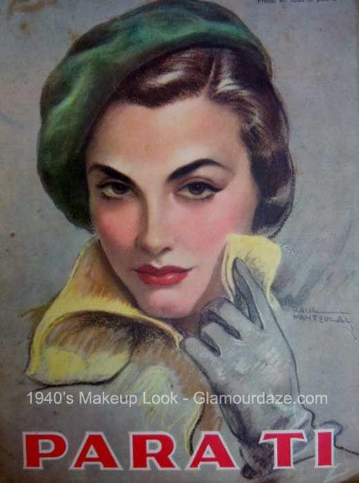 1940s-makeup-look2.