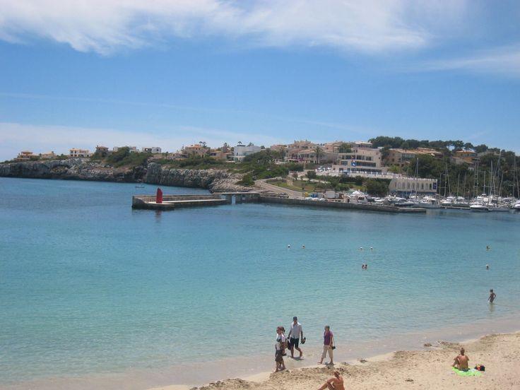 Mallorca - Baleár-szigetek, Spanyolország