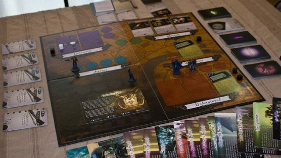 PAX South was full of great upcoming boardgames. Here are our five favorites.