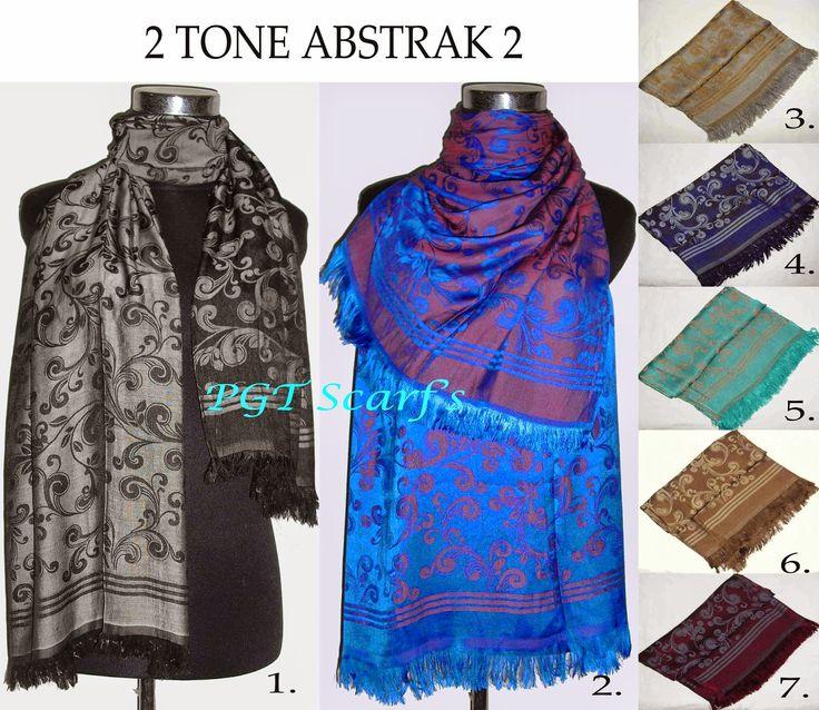 2 TONE SHAWL elegant  GROSIR ECER BORONG PASHMINA Shawl Scarf Pashmina Kerudung Jilbab Tudung Polos Motif Murah #pashmina #shawl #scarves #2tone #silk