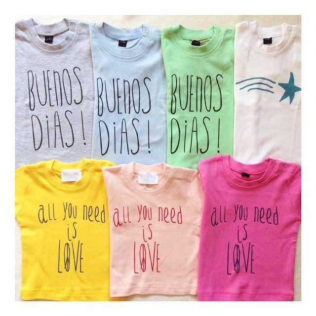 #tshirt #buenosdias #allyouneedislove #star