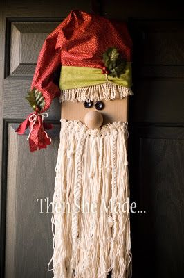 Empty Fabric Bolt Santa....will they give you the empty bolt???