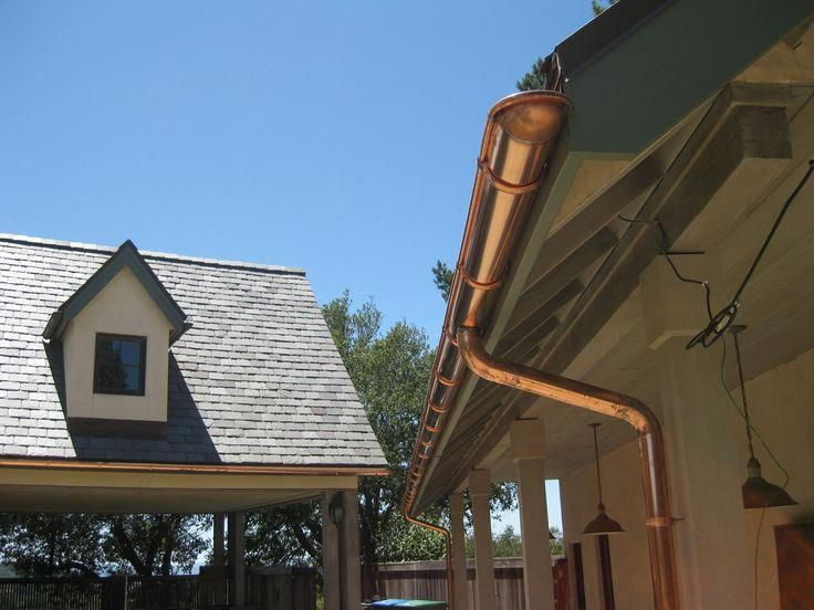 Marvelous Choices To Discover Roofgutters In 2020 Gutters Rain Gutters Barn House