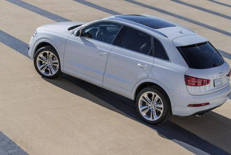 Audi Q3 prices - http://autotras.com