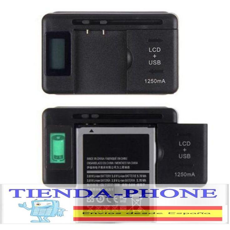 Cargador de baterias de pared para samsung usb adaptador for Gimnasio 6 y 45