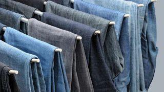 Tips Merawat Celana Jeans Kesayangan Agar Awet | Pusat Model