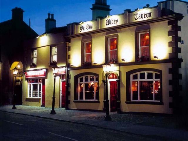 Dublin The Abbey Tavern