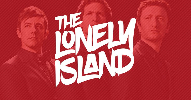 The Lonely Island are Andy Samberg, Akiva Schaffer and Jorma Taccone