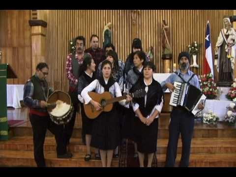 Conjunto Folklórico Caicaivilú de Calbuco