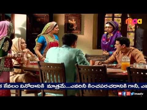 Chinnari Pelli Kuthuru ( చిన్నారి పెళ్ళికూతురు )  Episode 1131 ( 27 - De...