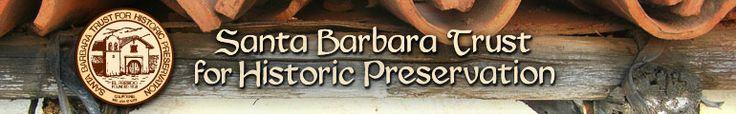 SBTHP | El Presidio de Santa Barbara SHP