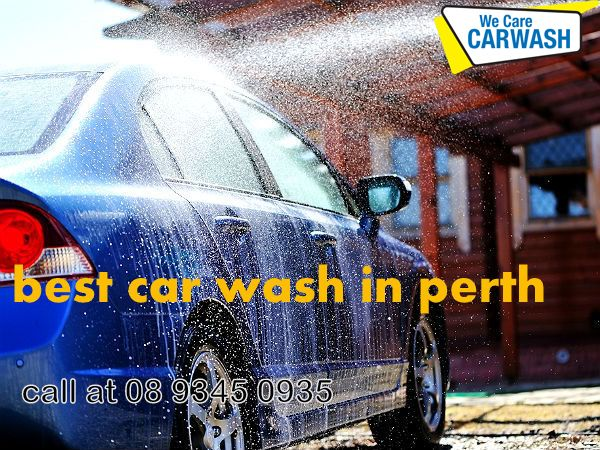 Car wash is a very important service to keep your vehicle looking nice all the time. If you are seeking the service car wash then only visit us. #Carwash #CarwashPerth #Carwashnearme