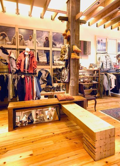 timberland shop glasgow