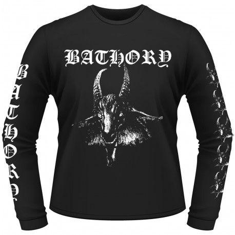Bathory: Goat (tricou maneca lunga)