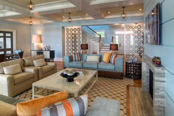 22 best paint living room images on pinterest for Manhattan tan paint color