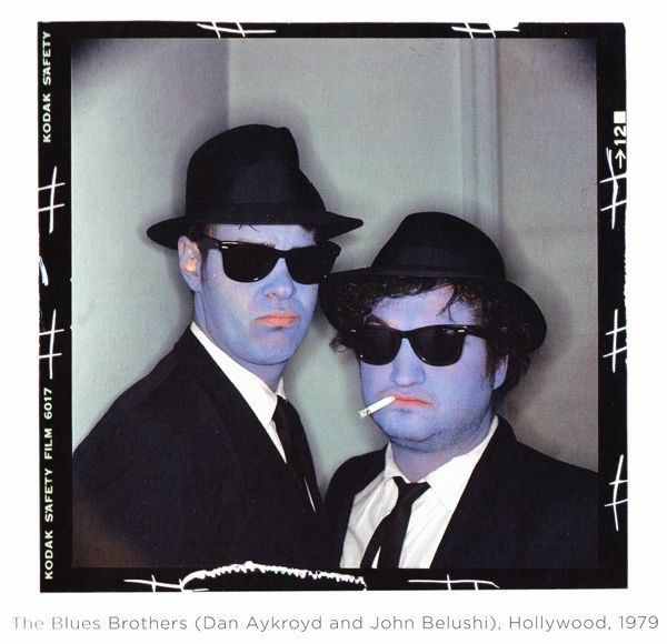 Annie Leibovitz:The-Blues-Brothers