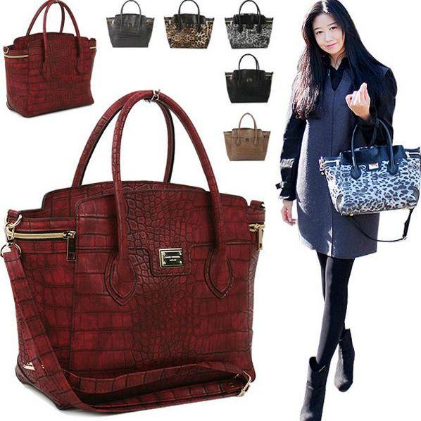 Korea Premium Bag Shopping Mall [COPI] copi handbag no. SE-614 / 162.55USD #bag #leatherbag #totebag #CrossBag #unique