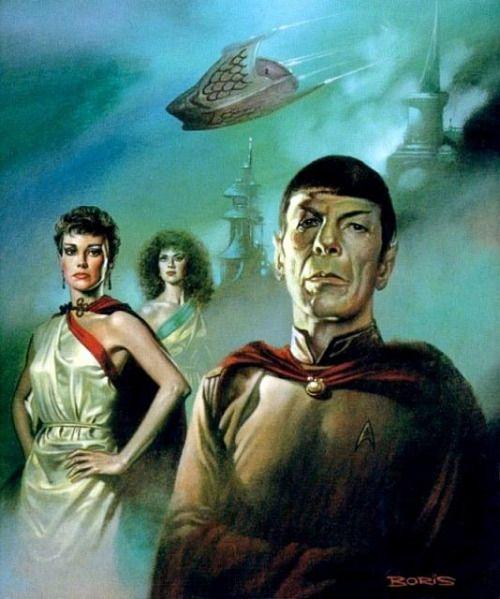 comicshistory:Boris Vallejo