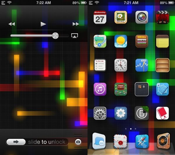 LivePapers Brings Animated Wallpapers To Jailbroken iPhone