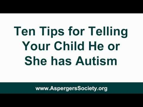 how to approach a child with autism properly Teaching math with meaning children with a diagnosis of autism vary greatly approach that will be successful with all children who they've counted correctly.