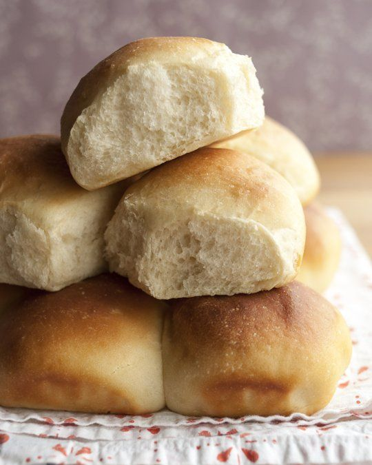 How To Freeze & Reheat Dinner Rolls Cooking Lessons from The Kitchn   The Kitchn