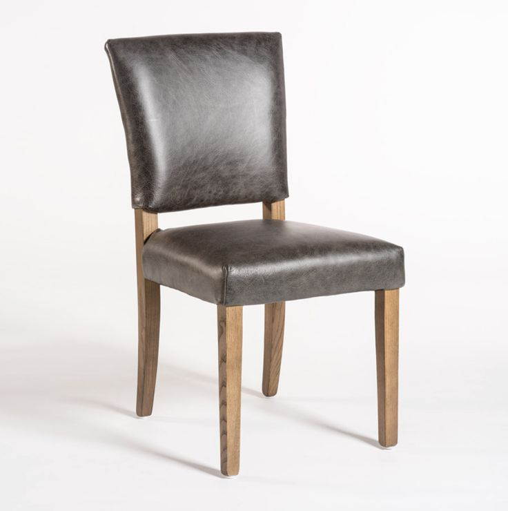 Redmond Dining Chair - Antique Charcoal | Dining room ...