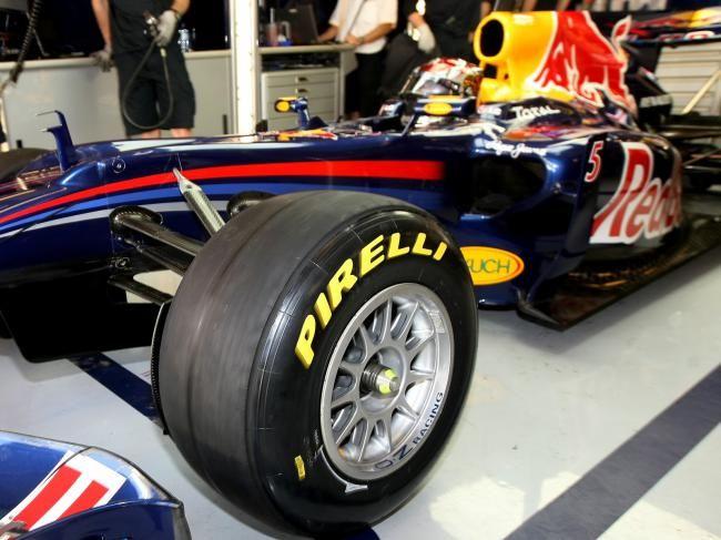 Pirelli Lebih Mengerti Kebutuhan Ban Khusus F1 2014 - Vivaoto.com - Majalah Otomotif Online