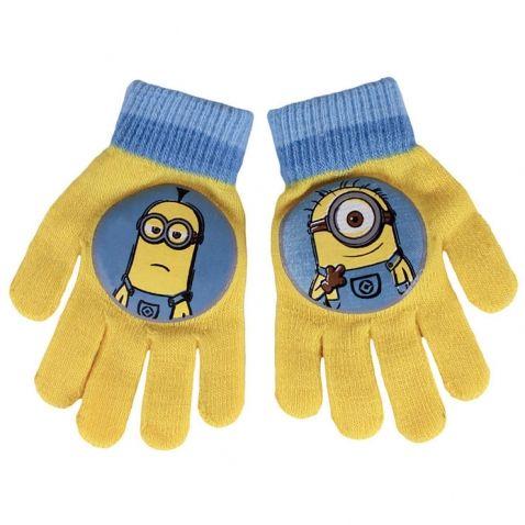 Mimoni - Dětské rukavice, univerzální velikost