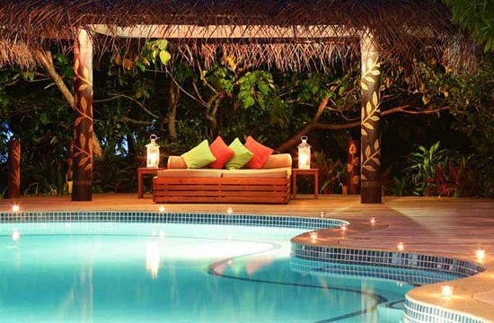 pool #fiji #Holiday #Packages