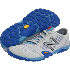 I want these so bad! Very comfortable shoes and they are the best of two worlds...New Balance and Vibram