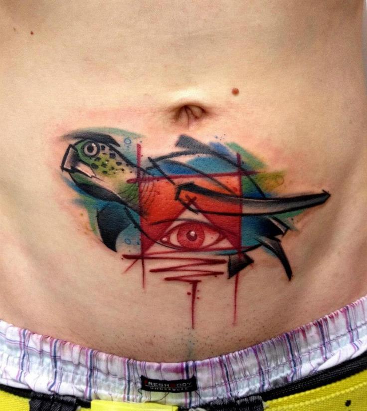 Bamm Bamm Tattoo