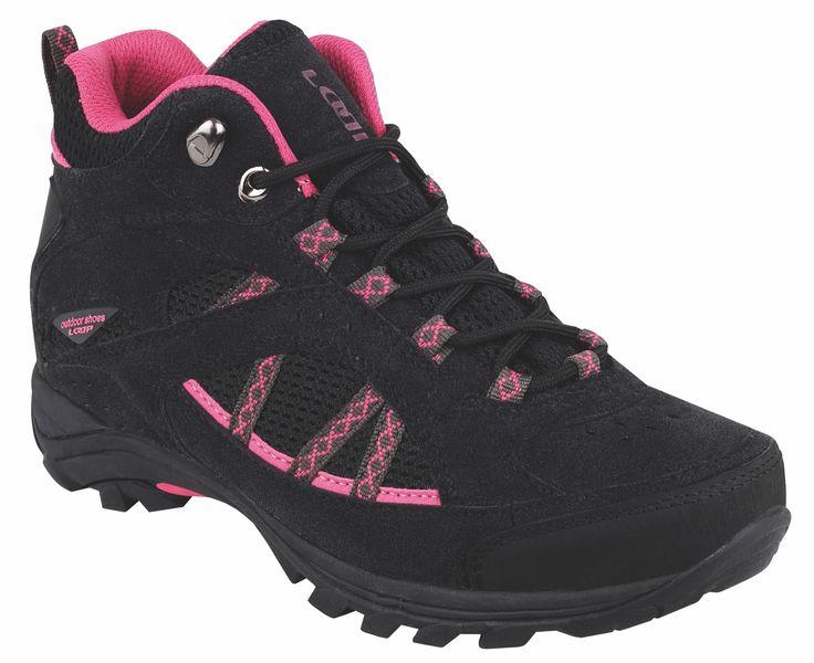 LOAP Dámské outdoorové boty TOGO velikost 36-41