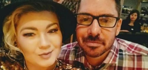 """""""Teen Mom OG"""" star Amber Portwood confirmed she's still living with Matt Baier after appearing to announce their split."""
