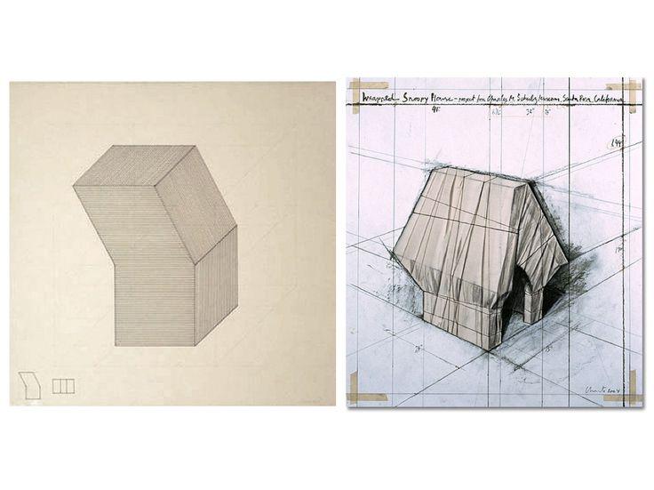 drawdrawdraw: BA2 Drawing Lecture