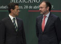 Corrupción y deuda pública acaparan 20% del PIB de México